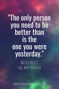 "Why ""Girl, Wash Your Face"" Isn't A Cupcake ★ Rachel Hollis 